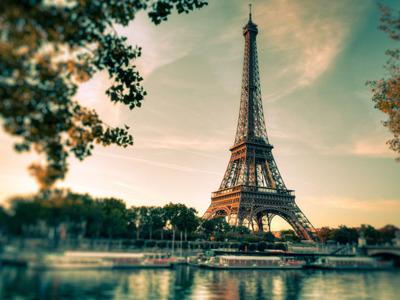 Обзорная экскурсия по Парижу в минигруппе до 8 человек.