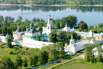 Свято-Введенский Толгский женский монастырь