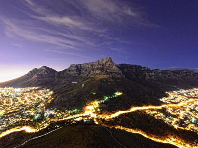 Кейптаун – лучший город на планете