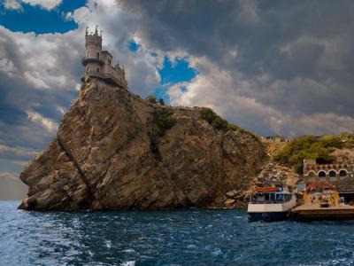 Главные достопримечательности Крыма за один день