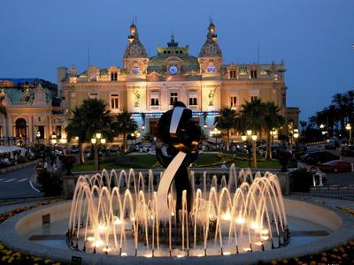 Величие Княжества Монако