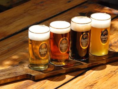 Прогулка по пивным и пивоварням Кёльна