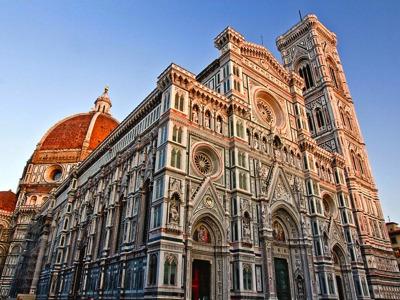 Всё, что вы хотели знать о Флоренции за 2 часа (Индивидуальный тур)