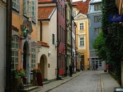 Тур, наполненный романтикой и мистикой Старого города.