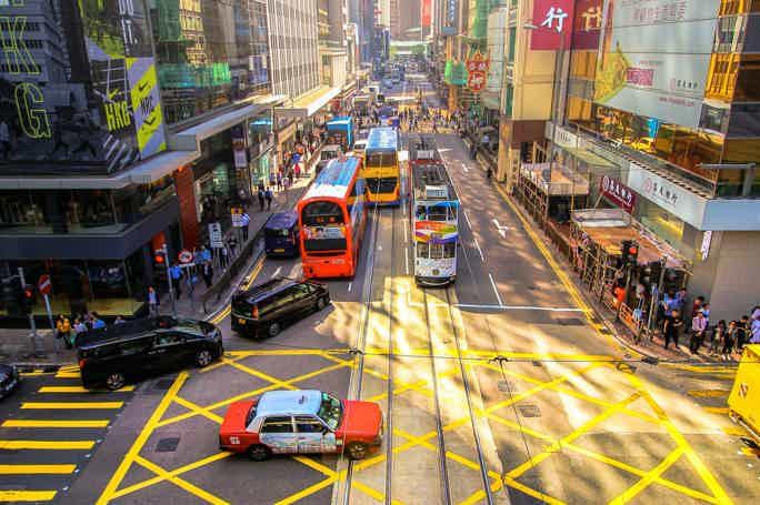 Онлайн-экскурсия «Гонконг: от опиумных войн к биржевой столице мира»
