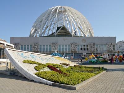 Индивидуальная экскурсия по Екатеринбургу на автомобиле