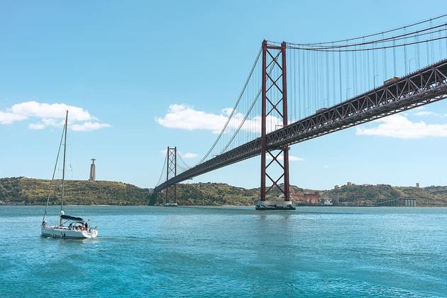 Онлайн-экскурсия «Лиссабон — по следам Великих Открытий. Статуя Христа»