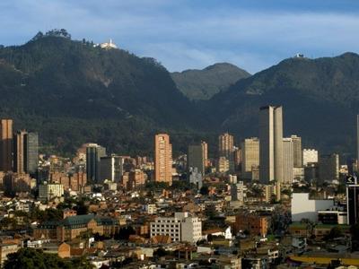 Колумбия: Обзорная экскурсия по Боготе