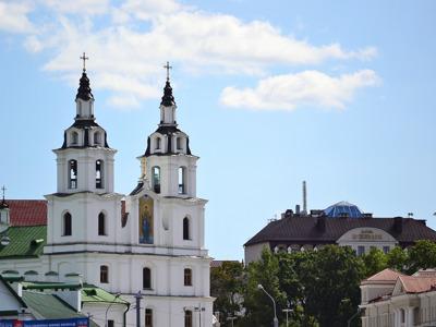 Пешеходная обзорная экскурсия по центру Минска
