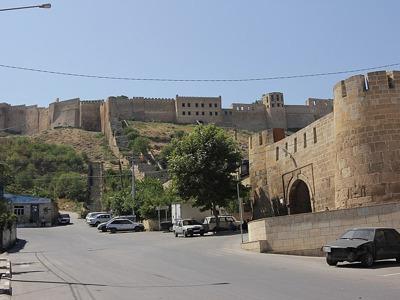 Индивидуальный тур в древний город Дербент