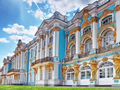 Царское село (Пушкин), Павловск и Гатчина — три резиденции за 1 день