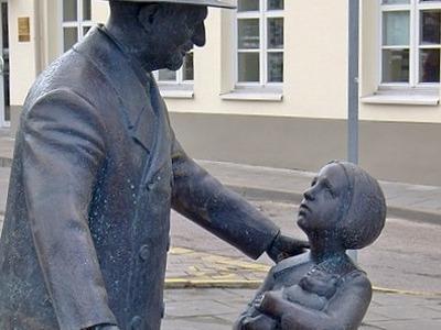 Еврейское наследие Вильнюса