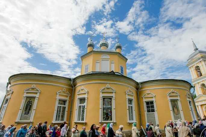 Святыни Старорусского района — индивидуальная экскурсия