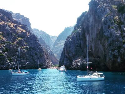 Большое путешествие по острову Майорка