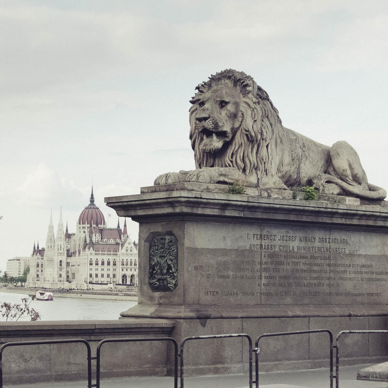 Онлайн-экскурсия: «Дунайские волны и мосты Будапешта»