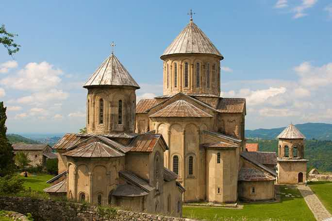 Кутаиси и его окрестности — однодневный групповой тур