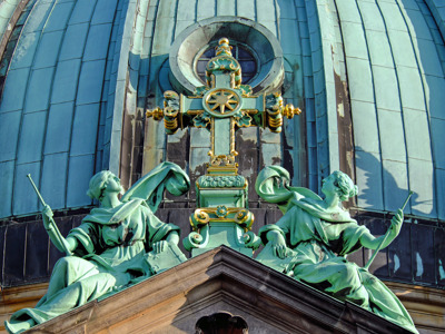 Трехчасовой обзорный тур по Берлину
