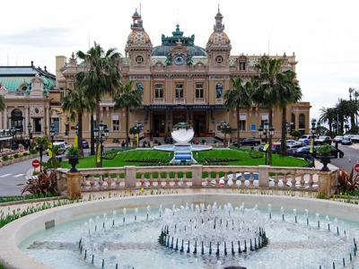 Монако - Гламур и роскошь моего Княжества