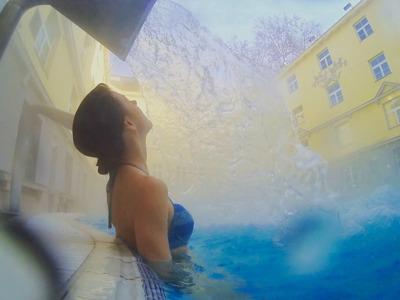 Тайны термальной воды Будапешта