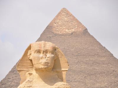 Индивидуальная экскурсия в Каир