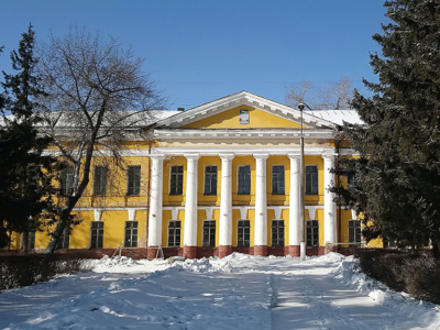 Барнаул | Экскурсия из Новосибирска