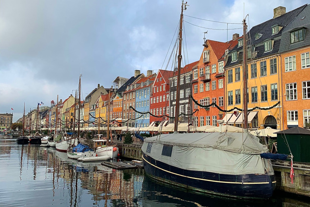 По маршрутам датского счастья: как и чем живет Копенгаген, самый счастливый город планеты