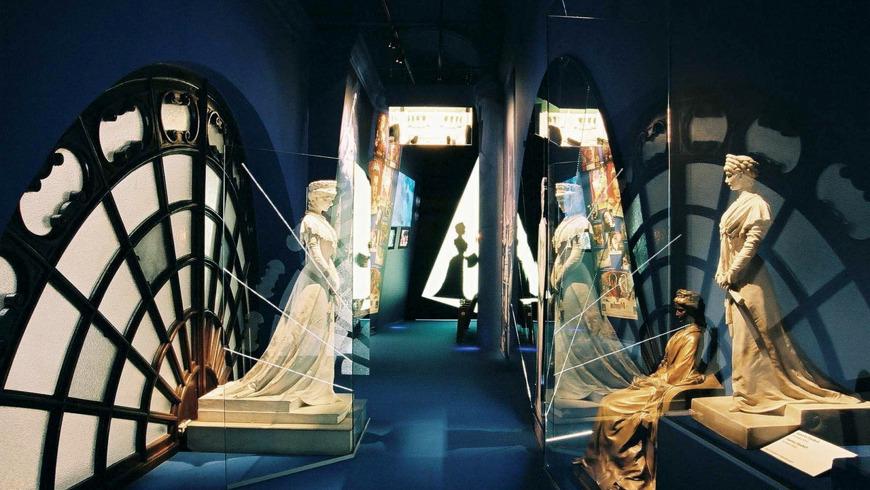 По следам императрицы Сиси – легенда и жизнь