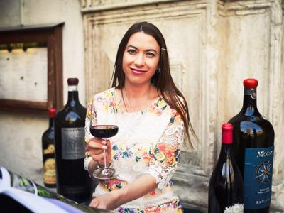 Дегустация лучших вин и сыров на исторической вилле в Вальполичелле