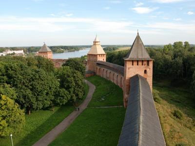 Расширенная экскурсия по Великому Новгороду на транспорте