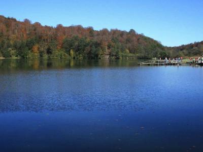 Голубые озера и Верхняя Балкария