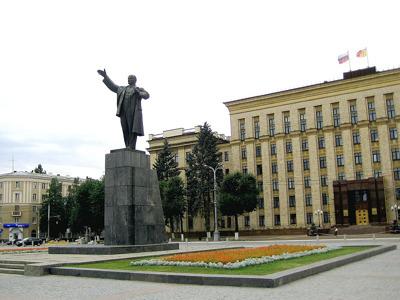 Обзорная экскурсия по Воронежу
