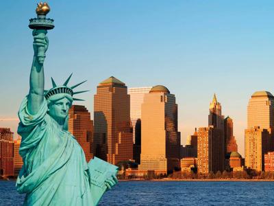 Обзорная экскурсия по Нью-Йорку (Манхэттен)