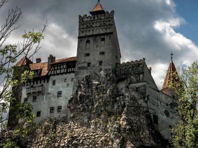 Трансильвания: замок Дракулы и не только