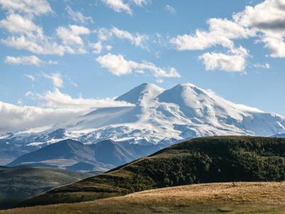 На самую высокогорную экскурсию — в Приэльбрусье!