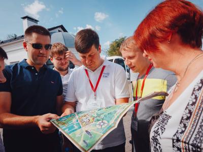 На поиски клада Юрия Долгорукого!