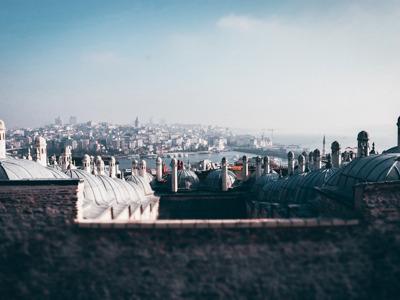 Столица Османов