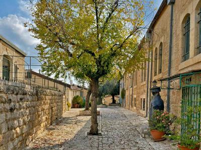 Онлайн-экскурсия «Иерусалим. За пределами Старого города»