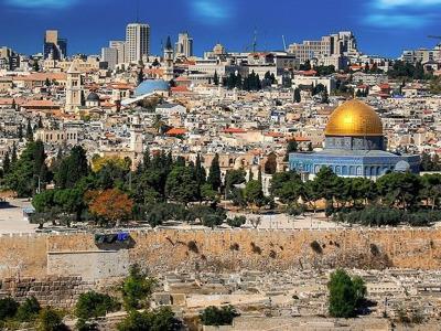 Экскурсия в Иерусалим из Эйлата
