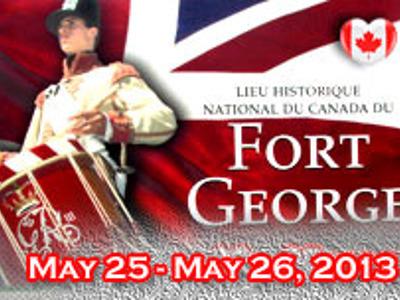 Последняя битва лучших друзей. Америка против Канады. Битва за Fort George.