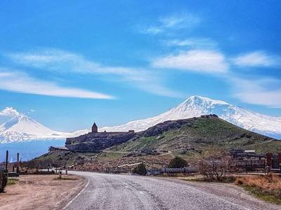 Тур на Хор Вирап — Дегустация вина — Пещера Птиц — Монастырь Нораванк