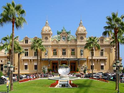 Экскурсия по Ницце, Эзу, Монако и Монте Карло