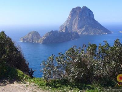 Экскурсии по острову Ибица!
