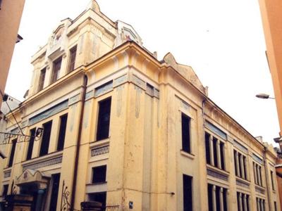 Еврейская Рига, тур по местам истории