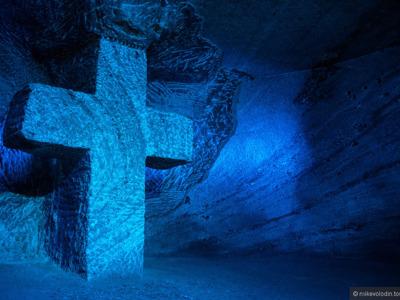 Тур в Соляной собор Сипакиры и священное озеро Гуатавита