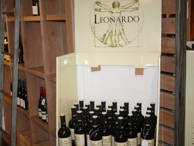 Однодневный винный тур по Тоскане с Леонардо да Винчи