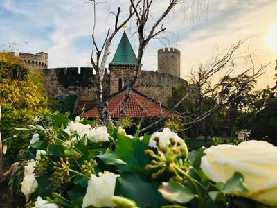 Добро пожаловать в Белград!
