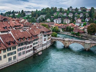 Экскурсия в Швейцарию из Карловых Вар (2 дня)