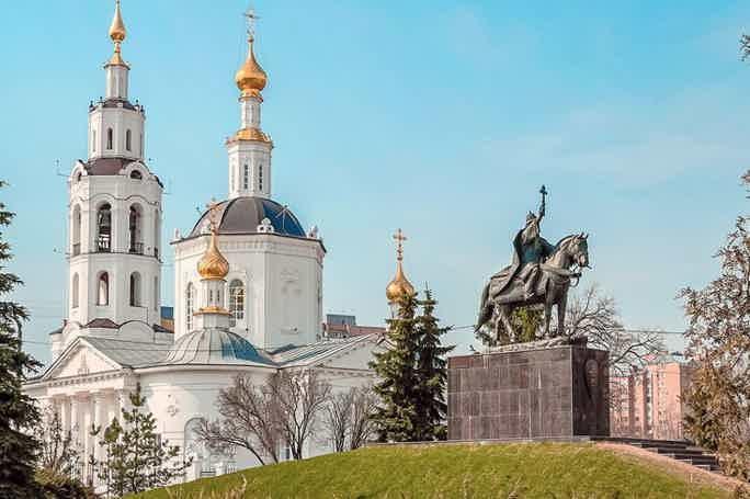 Двухдневный тур «По следам орловского купечества»