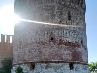 38 башен Смоленска — «Ожерелья всея Руси»