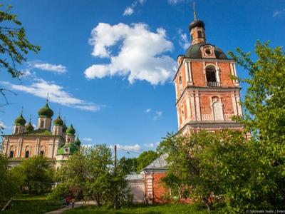 Обзорная экскурсия по Переславлю-Залесскому